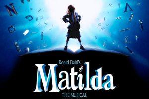 Matilda The Musical In London 544932