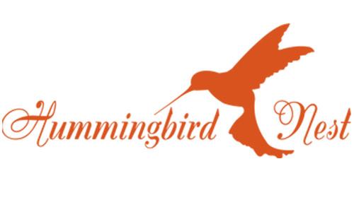 Hummningbird W Logo 500x300