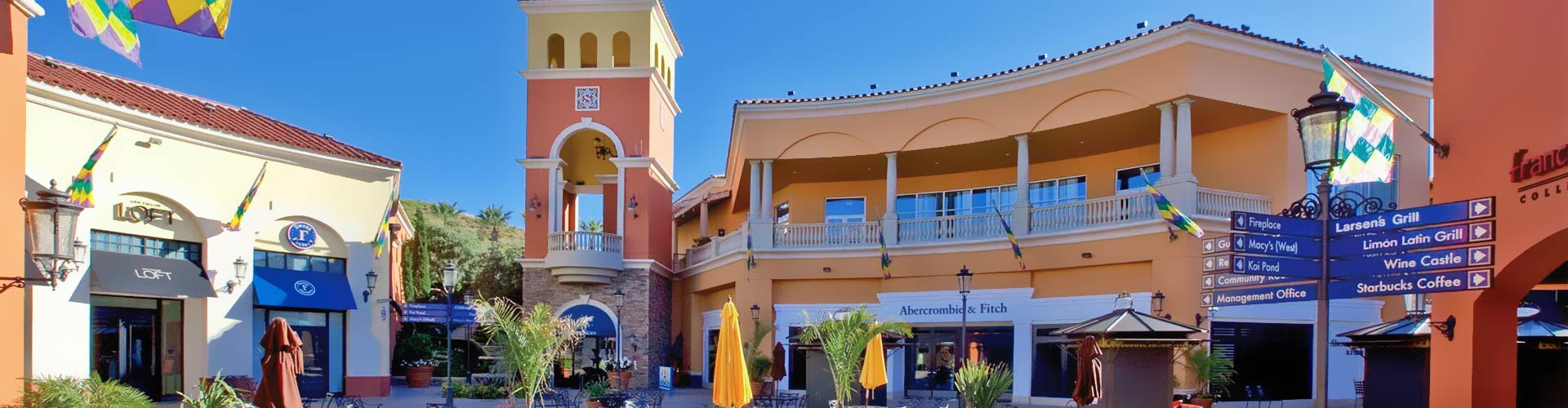 Simivalley Town Center Header