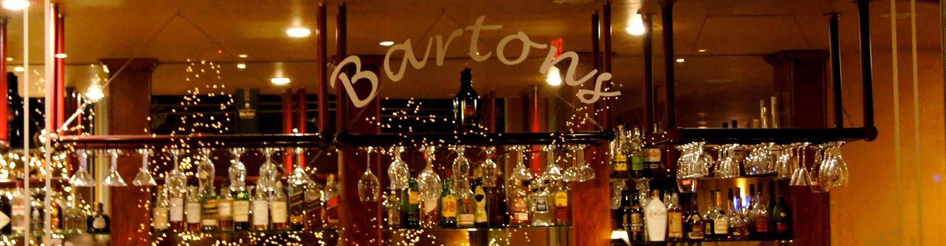 Bartons Header