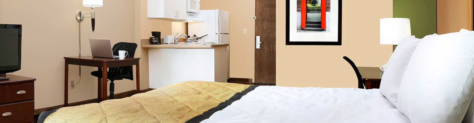 Extended Stay Guestroom Header