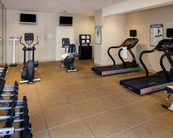 Holiday Inn Gym Gallery 500x400