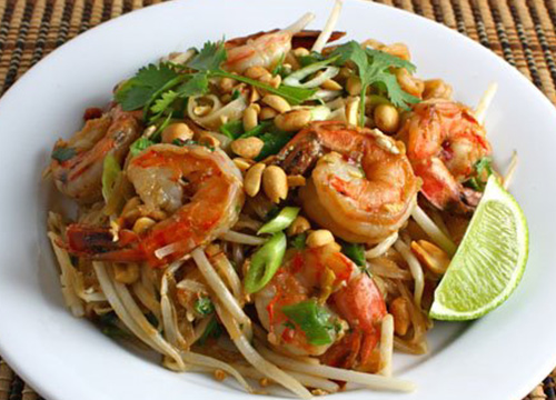 Thai Noodles Feature 500x360