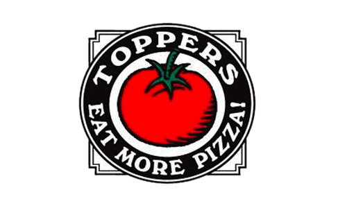 Toppers Pizza 500x300